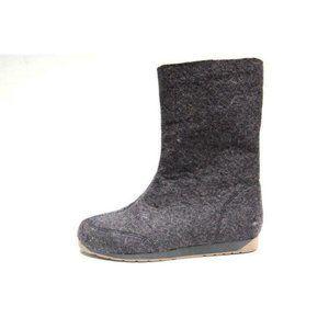NWOB EMU HAMILTON HI boots felt boots RUNS SMALL 7